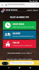 Download Domino's Offers 2.4 APK