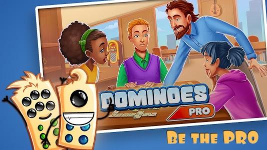 Download Dominoes Pro 5.7.1 APK