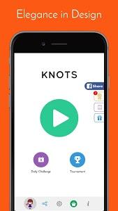 Download Knots Puzzle 1.8.4 APK