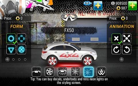 Download Drag Racing 4x4 1.0.150 APK