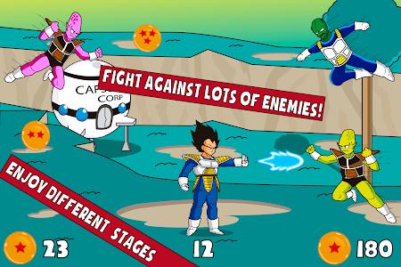 screenshot of Dragon Heroes:Tap Survival version 1.0.17