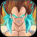 Download Dragon Z Super Saiyan Battle 1.05 APK