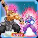Download Dragon Z Super saiyan battle 1.30 APK