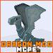 Download Dragons mod minecraft 1.9 APK