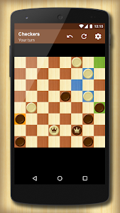 Download Checkers 1.51.1 APK