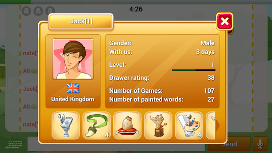 Download Draw and Guess Online 1.2.13 APK