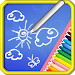 Download Drawing Board for Kids 2.0 APK