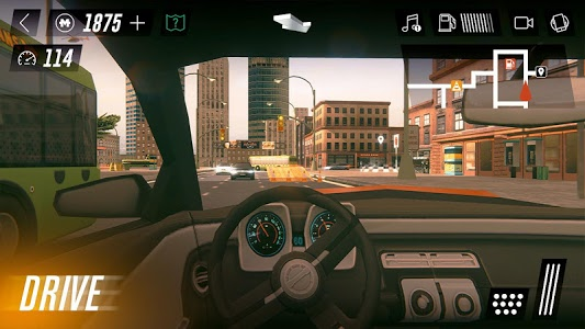 Download Driving Car Simulator 2.0 APK