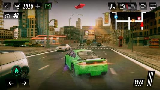 Download Driving Car Simulator 2.0 APK
