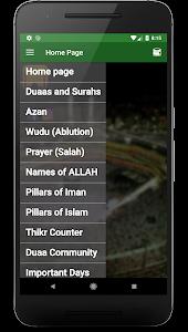 Download Duaas and Surahs 3.7.2 APK