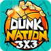 Download Dunk Nation 3X3 2.0.1 APK