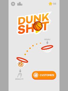 Download Dunk Shot 1.4.2 APK