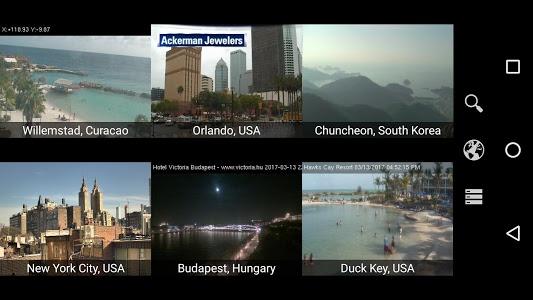 Download Earth Online: Live World Webcams & Cameras 1.4.2 APK