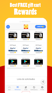 Download Easy Money - Play and Earn 4.2 APK