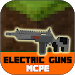 Download Electric Guns Mod for MCPE 1.4 APK