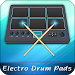 Download Electro Music Drum Pads: Real Drums Music Game 1.3 APK