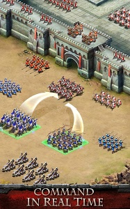 Download Empire War: Age of hero 7.985 APK