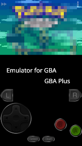 Download Emulator for GBA Pro Plus 4.0.0 APK