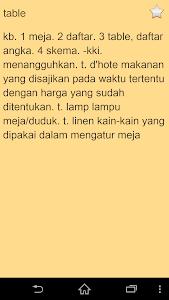 Download English Malay Dictionary Free 1.0 APK