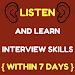 Download English Interview Preparation - Job Interview App 11.0 APK
