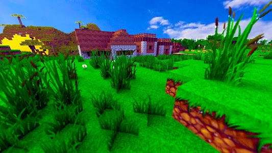 Download Exploration Lite Crafting and Building BuildingCrafter APK