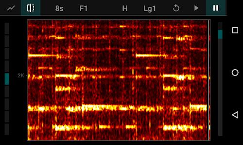 Download FFT Spectrum Analyzer 17 APK