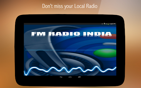 Download FM Radio India All Stations  APK