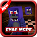 Download FNAF New Maps MCPE 1.1 APK