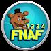 FNAF Songs 1234