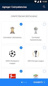 Download FOX Sports Latinoamérica 8.0.0 APK