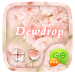 Download (FREE) GO SMS DEWDROP THEME V1.0.61 APK