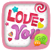 Download (FREE) GO SMS LOVE YOU THEME 1.60 APK