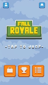 Download Fall Royale 1.4.1 APK