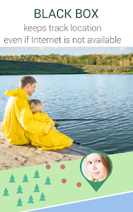 Download Family GPS tracker KidControl + GPS by SMS Locator 4.0.2 APK