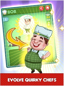 Download Fantastic Chefs: Match 'n Cook 1.2.1 APK