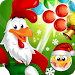 Download Farm Bubbles - Bubble Shooter Puzzle Game 2.4.21 APK