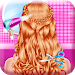 Download Fashion Braid Hairstyles Salon-girls games 8.1 APK