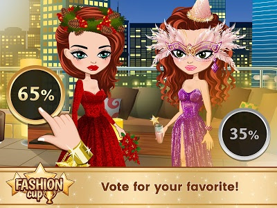 Download Fashion Cup - Dress up & Duel 2.75.0 APK