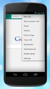 Download Fast Internet Web Browser 5.0 APK