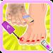 Download Feet Dolls Salon ♥ 1.0.8 APK