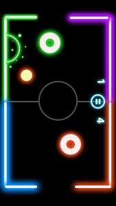 Download Finger Glow Hockey 1.5.3 APK