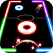 Download Finger Glow Hockey 1.5.3 APK