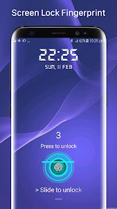 Download Fingerprint lock screen 2.1.2 APK