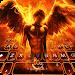 Download Fire Angel Keyboard Theme 6.6.7 APK