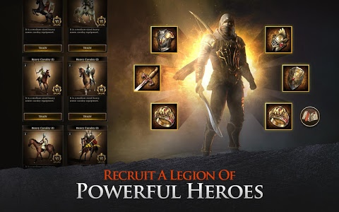 Download Iron Throne 3.0.1 APK