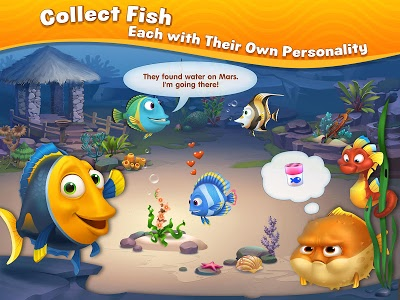 Download Fishdom 2.23.2 APK