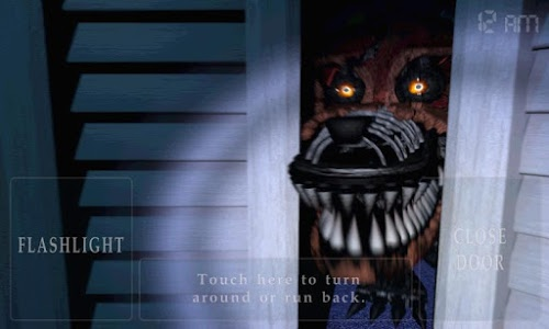 Download Five Nights at Freddy's 4 Demo 1.1 APK