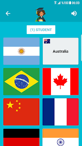 Download Flags and Capitals of the World Quiz 1.8.3 APK