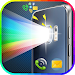 Download Flash Alert on call and sms with color 2.2 APK