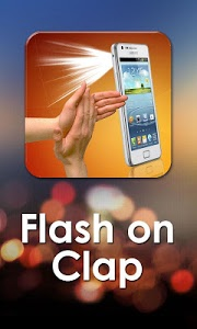 Download Flashlight on Clap 5.2 APK
